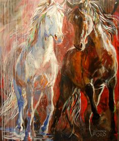 SHANNON FORD: Solo Exhibition: Unspoken Understanding - Our Enriching Bond with Animals
