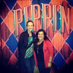 """#Pippin was amazing! I wanna see it again!""  @larainedaze"