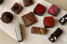 Valrhona Chocolate School   David Lebovitz