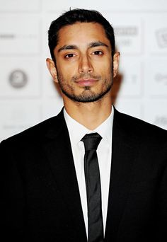 Loving Riz Ahmed in The Night Of