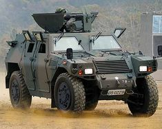 Komatsu LAV (Light Armoured Transport) matsu LAV (light armoured vehicle) is in service with the Japan Ground Self Defence Forces (JGSDF). Introduced in 2002, the vehicle was deployed in the Iraq War....