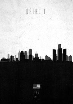 Detroit: GMT -05 ~1eyeJACK~