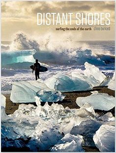 Listed Price: $49.95 Sale Price: $40.60 The latest book from the award-winner global surf photographer Chris Burkard! Chris Burkard's photographs…