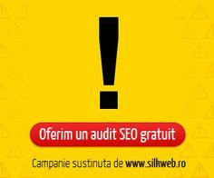 SilkWeb Iti Da Un Audit SEO SM Gratuit