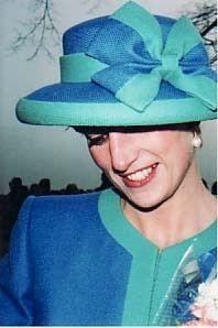 diana princess's hats - Google Search