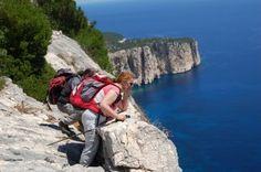 Trekking 'Selvaggio Blu', Baunei #Ogliastra #Sardinia