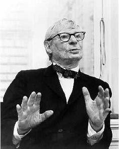 Louis Isadore Kahn was an American architect, based in Philadelphia, Pennsylvania, United States. After working in various capacities for several firms in Philadelphia, he founded his own atelier in 1935.