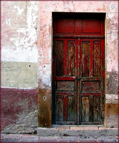 puerta | Flickr - Photo Sharing!