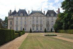 Château du Lude -