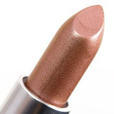 MAC - Modern Midas Lipstick Review & Swatches