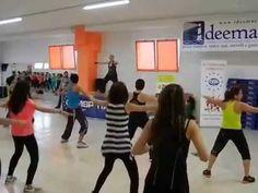 No Wiri Wiri - Zumba Fitness - MSP ITALIA - Mueve la Zumba 2