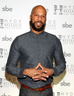 Common is just so yummy looking.