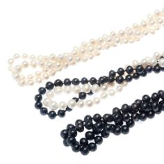We love the new Gatsby Pearl Rope... http://shop.slaybeautyworld.com/products/gatsby-pearl-rope-necklace?utm_campaign=social_autopilot&utm_source=pin&utm_medium=pin