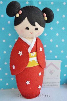 love kokeshi dolls!