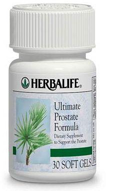 Herbalife Ultimate Prostate Formula