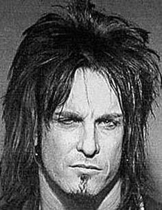 """Nikki Sixx of Motley Crue (1999): Arrested for provoking a breach of peace at the Mandalay Bay Event Center in Las Vegas. Did they not read the part about how he's in Motley Crue?  Hide Caption Vince Neil of Motley Crue (2010): Charged with drunk driving in Las Vegas. This shot is most notable for including his real necklace and tattoo necklace.    Hide Caption Vince Neil of Motley Crue's mom? (2011): The """"Shout At The Devil"""" singer checking into a Clark County Detention Center to serve a…"""