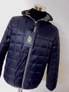 Giubbino Uomo Marina Yachting - Mod.JKT Reversibile - Size 50 - Sconto - 65% !!! | Одежда, обувь и аксессуары, Одежда для мужчин, Пальто и куртки | eBay!