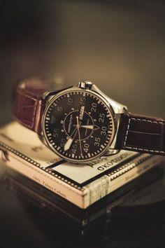 al otro lado de la moda: hamiltonwatch