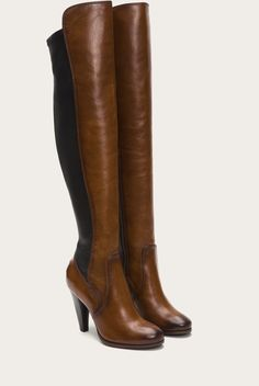 Frye mikaela knee high boot! LOVE LOVE LOVE THESE! Christmas anyone?! My birthday...!?