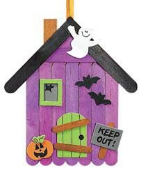 fall crafts for kids. could do this for Halloween but maybe Christmas too. Gingerbread house possibly? fall crafts for kids. could do this for Halloween but maybe Christmas too. Gingerbread house possibly? Kids Crafts, Halloween Crafts For Kids, Halloween Activities, Halloween Projects, Holiday Crafts, Holiday Fun, Fall Activities For Kids, Halloween Decorations, Halloween Tags