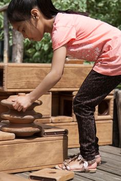 There has been a recent resurgence of interest in the UK in the potential of the outdoor environment for supporting children's learning. Learning Through Play, The Great Outdoors, About Uk, Environment, Math, Children, Blog, Young Children, Math Resources
