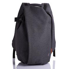 SLHFPX Laptop Backpack Falling Snowflakes Gym Backpack for Men Large Rucksack Bookbag