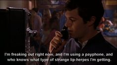 Oh seth cohen♡