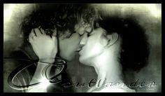♥️♥️ Sam Heughan and Caitriona Balfe of Starz-Outlander