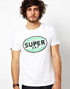 Enlarge Superdry T-Shirt