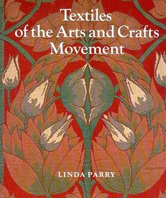 Parry, Linda Textile & Costume Design - Books & Information about ...  I love textile art and thought of going into it. Alas... I didn't.
