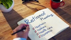 Retirement Planning Online Course Think ahead with the Retirement Planning Online Course      Features five modules covering pensions, health and fitness and keeping busy      Learn about all you need to prepare for retirement      The course can be completed at your own time and pace      Breaks down the planning process efficiently      Complete a test at the end and retake it as many times...