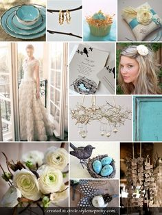 Image detail for -Birds Wedding Invitations For Spring 2013 Weddings | Wedding Ideas
