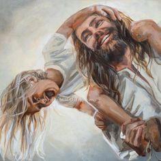 900+ Prophetic Art Speaks! ideas | prophetic art, lion of judah, holy spirit dove