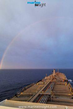 #lifeatsea #marineinsight #sea #ship #seafarer #maritime #seaman #sailor #sailing  Photograph by Villanueva Jerald