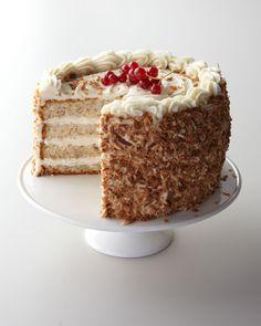 NM EXCLUSIVE Italian Cream Cake - Horchow