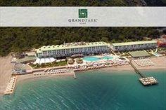 Grand Park Kemer Hotel