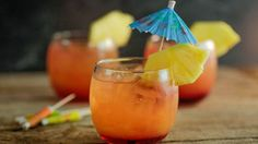 Sammy Hagar's Maui Rocker Recipe