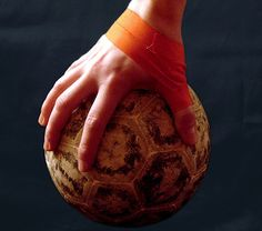 Handball.....