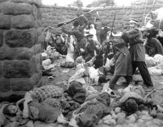"American Minute -""Crowning outrage has been committed by the Turks on the Armenians ... atrocities so hideous ... little children are murdered and their women raped""-Theodore Roosevelt"