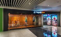 Durasafe Retail Store by OP3 International at Suntec City, Singapore » Retail Design Blog