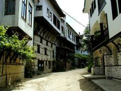 You can see a lot in Melnik. Sweeping mountain vistas, quaint city streets and picturesque valleys are all plentiful, as are fantastic marke...