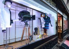 Vogue Fashion Night Out 2013 #vfno  #nouvelle vague #sixties #cinema