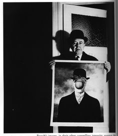 Espacio de imágenes y palabras...: Bill Brandt