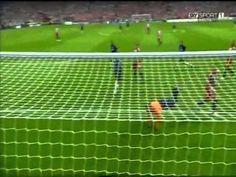 BAYERN - INTER : 0 - 2