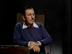 PROKOFIEV & WALT DISNEY-Peter and the Wolf-Animation-Piano - TOO much love for this! I will be using this in class!