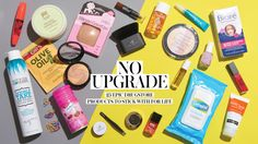 The 25 Best Drugstore Products of All Time | StyleCaster