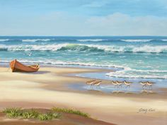 Product Categories Sung Kim | Bentley Licensing Group Sandpiper March II.