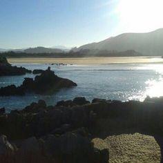 """Foto enviada por @anacortezbarbosa. Nos dice que es """"Isla. Una foto de la ría""""  Un saludo. #isla #ria #cantabriasan #cantabria #turismo #cantabriayturismo #cantabria_y_turismo #cantabriainfinita #cantabros #cantabricamente #cantabriaverde #cantabriarural #igerscantabria #paseucos #paseúcos #cantabriamola #igercantabria #igcantabria #fotocantabria #follow #picoftheday #instapic Esta imagen tiene copyright"""