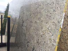 Gold Dust Granite Slab