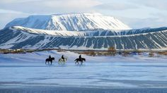 Akureyri - Iceland's feisty capital of the north